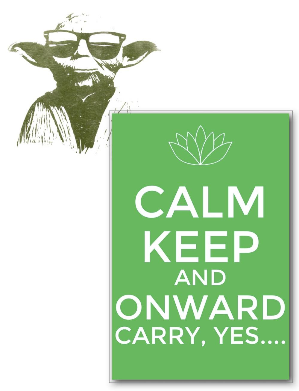 onward carry