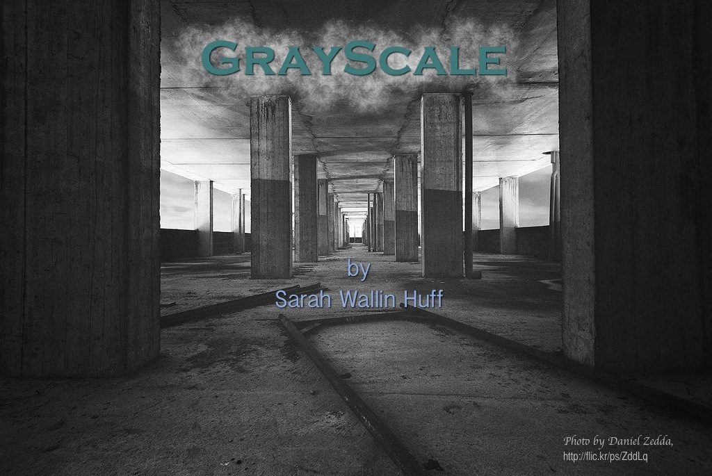 GRAYSCALE Artwork