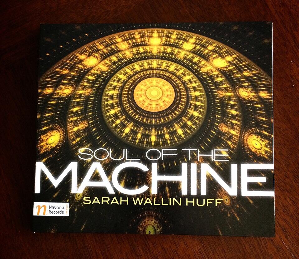 Soul of the Machine album_cover