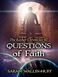 Book Cover: Questions of Faith