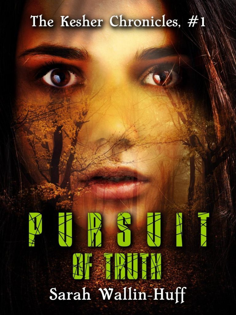 Book Cover: Pursuit of Truth