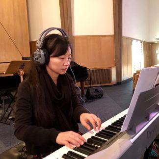 For Piano Solo