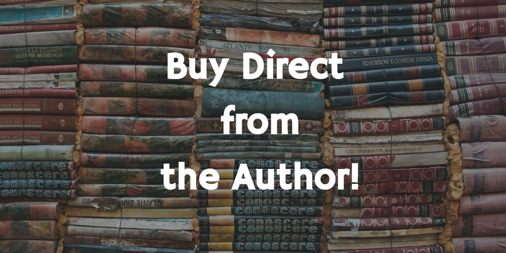 Buy Now: Buy Direct from Author!